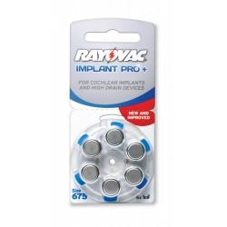 Rayovac Implant Pro...