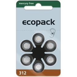 Varta ecopack Gr. 312