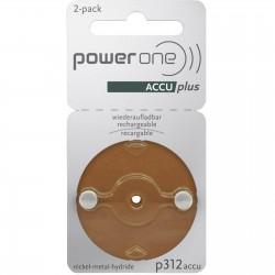 Varta Power One 312 ACCU plus