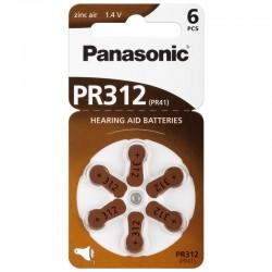 Panasonic Gr. 312