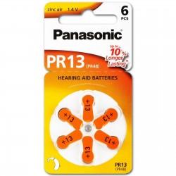 Panasonic Gr. 13
