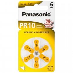 Panasonic Gr. 10